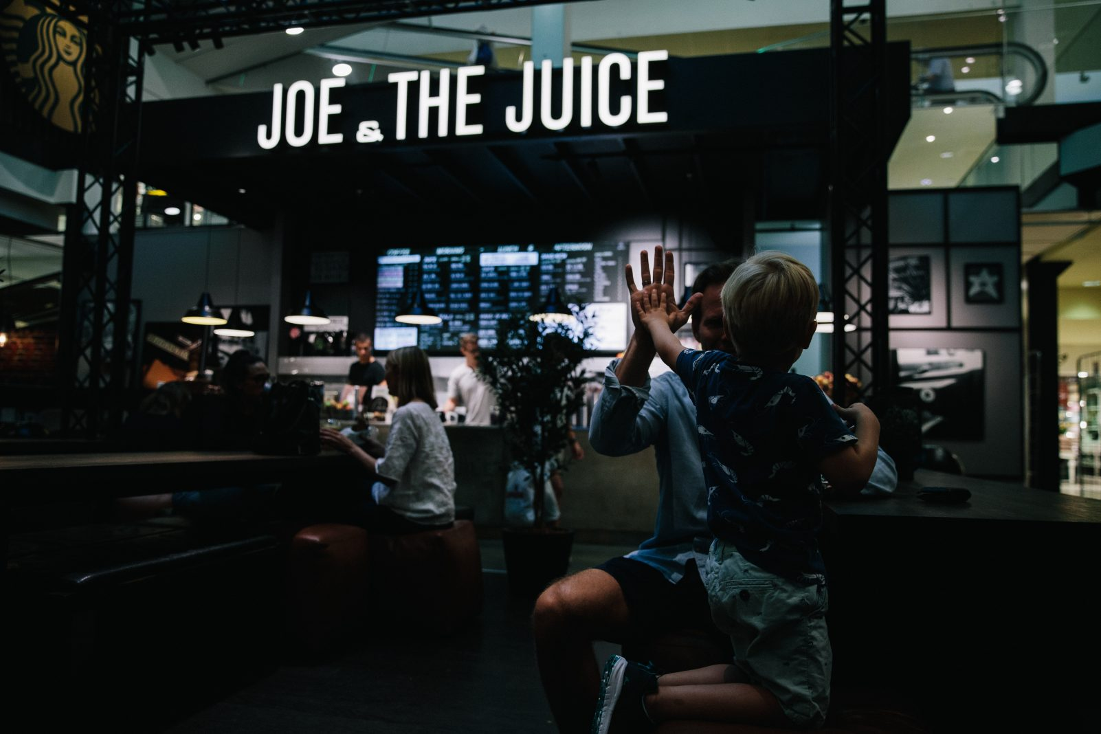 joe and the juice smoothie oslo